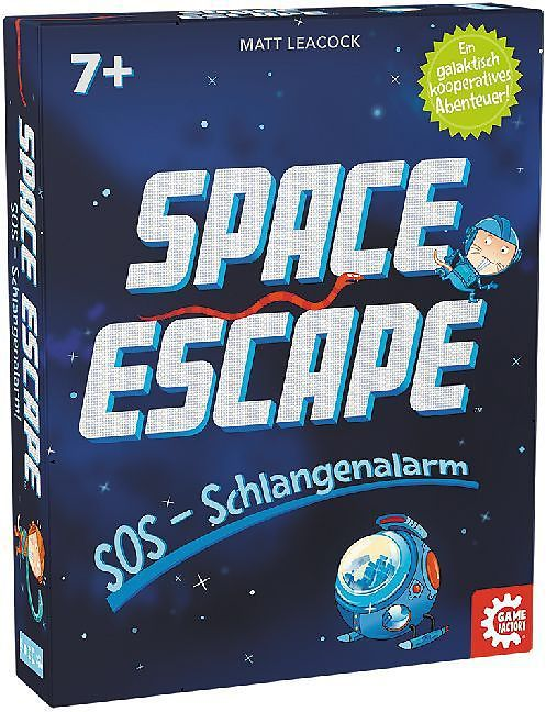 Space Escape (mult)